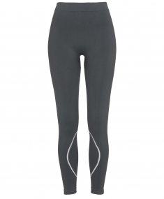 Pantalone sportivo lungo in tessuto tecnico traspirante _ Donna - Art. ST8990GRS