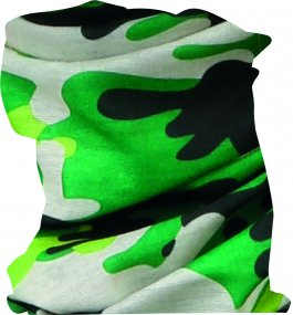 Foulard Antivento Unisex - Art. W225MM