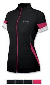 Maglietta Ciclismo Donna _ Brugi - Art. K12BY45