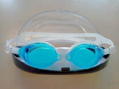 Occhialini da Nuoto per Uomo - Art. A01AU