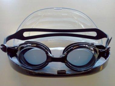 Occhialini da Nuoto per Uomo - Art. A01NU