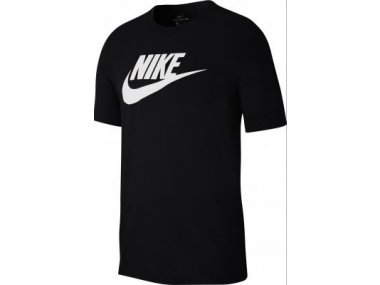 NIKE M NSW TEE ICON FUTURA \ T-Shirt Uomo - Art. AR5004-101
