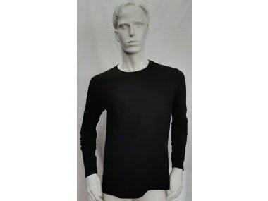 Maglia Girocollo Uomo - maniche lunghe - Art. 02074309