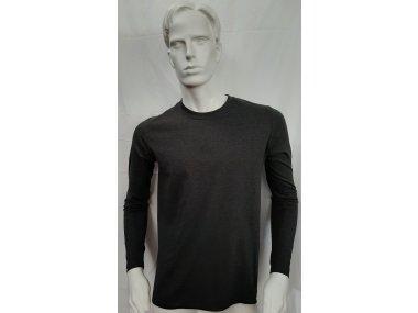 Maglia Girocollo Uomo - maniche lunghe - Art. 02074348