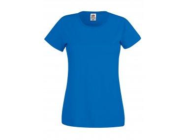 Maglietta girocollo maniche corte - Donna - Art. F6142051