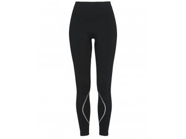 Pantalone sportivo lungo in tessuto tecnico traspirante _ Donna - Art. ST8990BLO