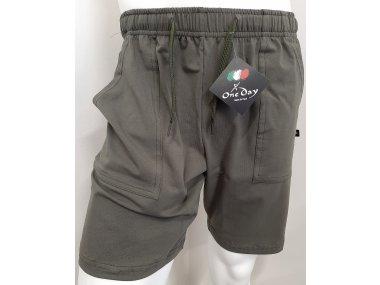 Pantaloni Corti per Uomo _ One Day - Art. 4547V