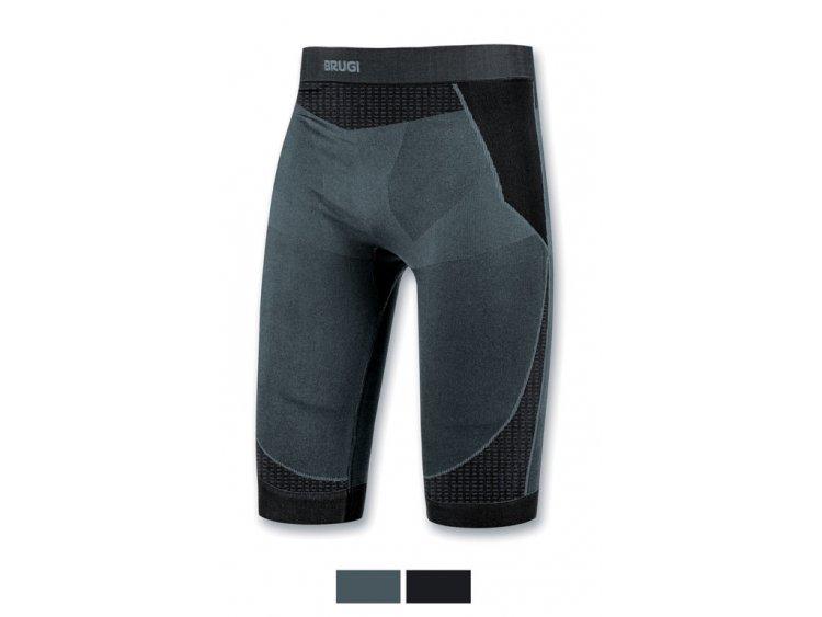 Pantaloni Termici corti per Uomo - Brugi  Art. R34KM31 (1)