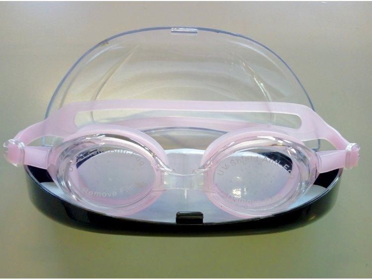Occhialini da Nuoto per Donna  Art. A01RD (1)