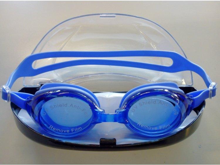 Occhialini da Nuoto per Uomo  Art. A01BU (1)