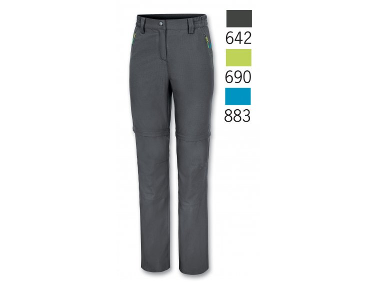 Pantaloni Trekking Donna   Brugi  Art. N72I486 (1)