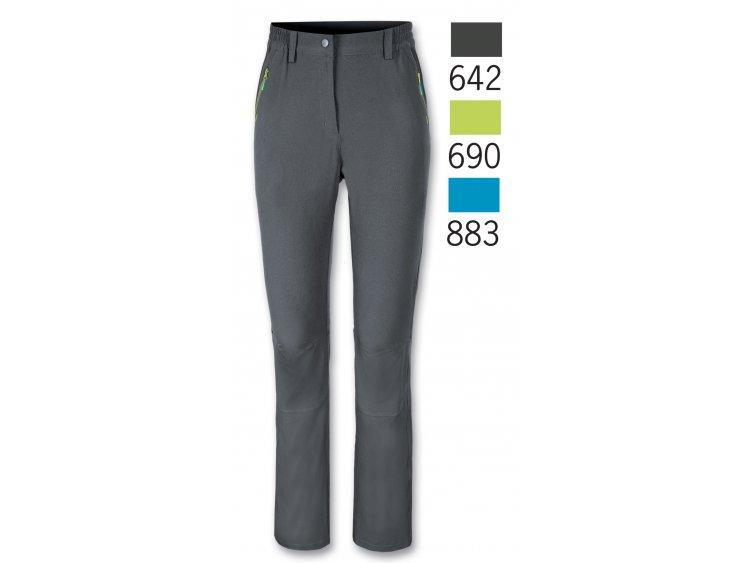 Pantaloni Trekking Donna   Brugi  Art. N72J486 (1)