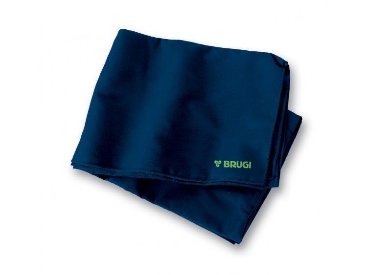 Asciugamano in microfibra | Brugi  Art. S24D402 (1)