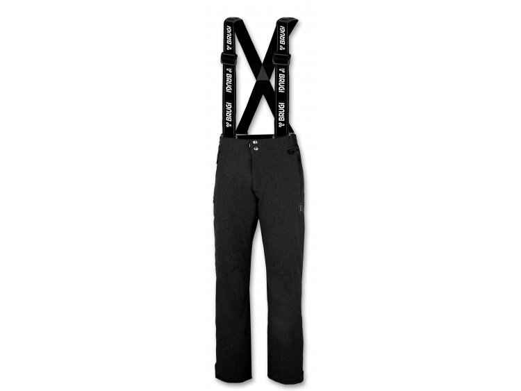 Pantaloni Sci da Uomo   Taglie Grandi - Brugi  Art. AE4Z500 (1)
