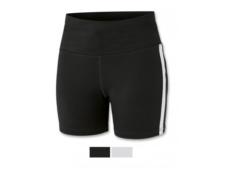 Pantaloncini Running Donna - Brugi  Art. H54AUBU (1)