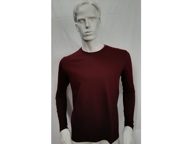 Maglia Girocollo Uomo - maniche lunghe  Art. 02074167 (1)