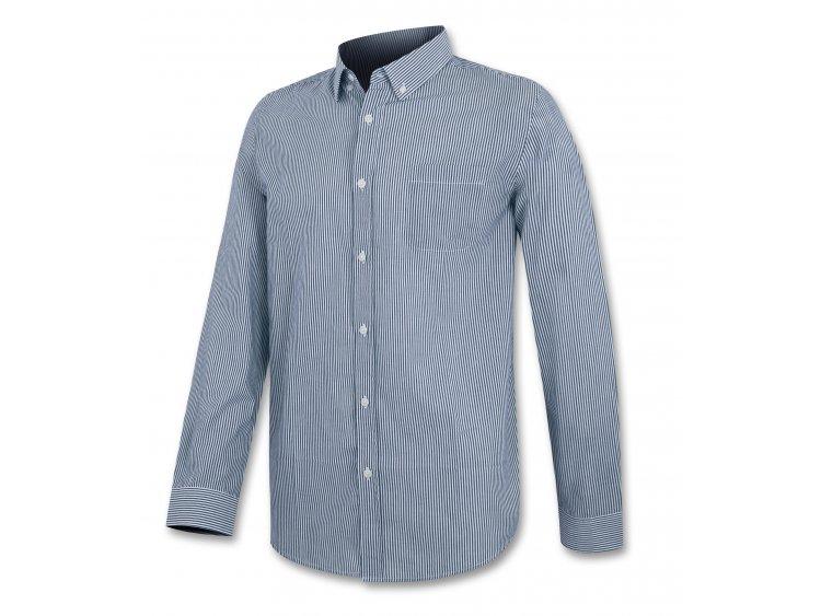 Camicia in puro cotone per Uomo - Brugi  Art. CV41396 (1)