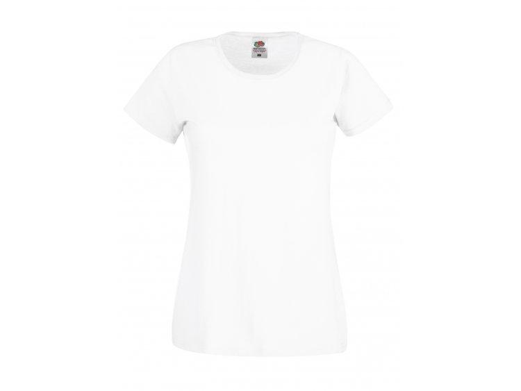 Maglietta girocollo maniche corte - Donna  Art. F6142030 (1)