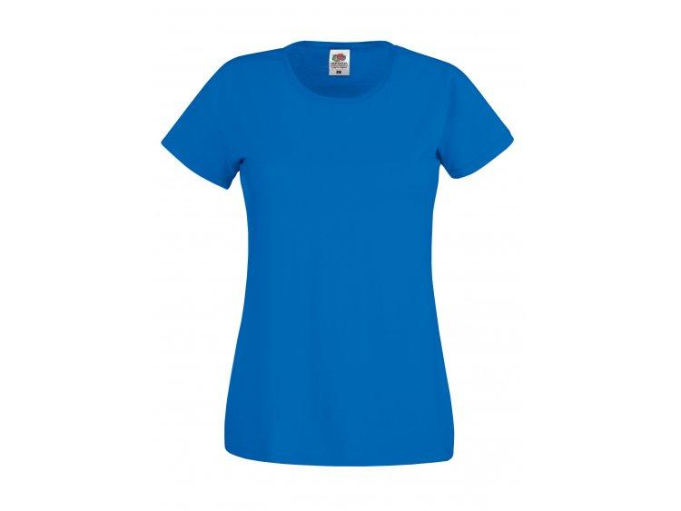 Maglietta girocollo maniche corte - Donna  Art. F6142051 (1)