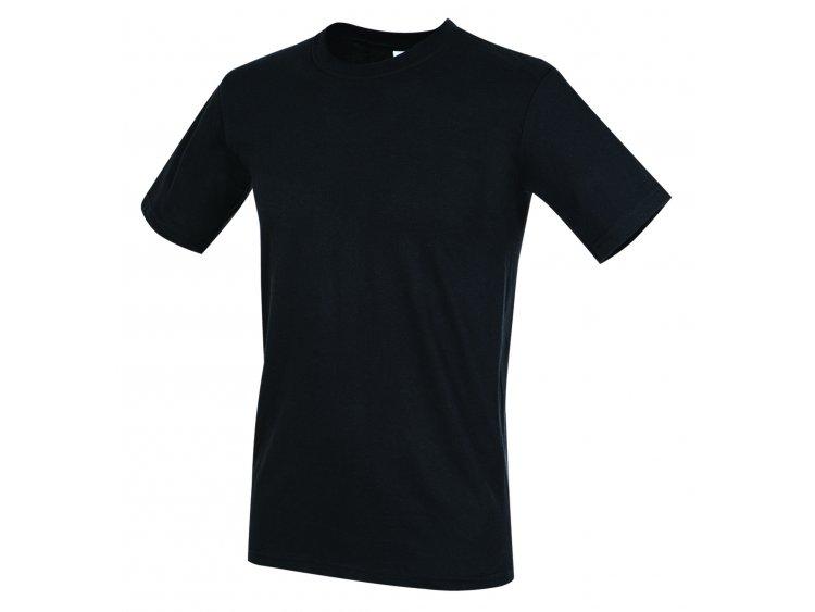 Maglietta girocollo maniche corte - Uomo  Art. ST2010BLO (1)
