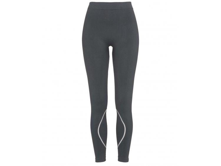 Pantalone sportivo lungo in tessuto tecnico traspirante _ Donna  Art. ST8990GRS (1)