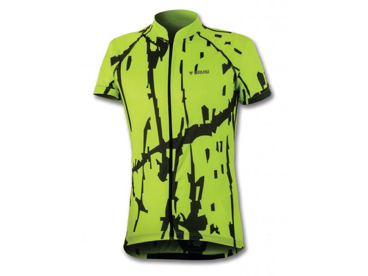 Maglietta Ciclismo Uomo _ Brugi  Art. K31A192 (1)