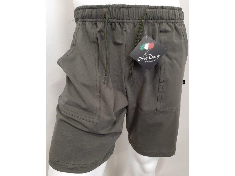 Pantaloni Corti per Uomo _ One Day  Art. 4547V (1)