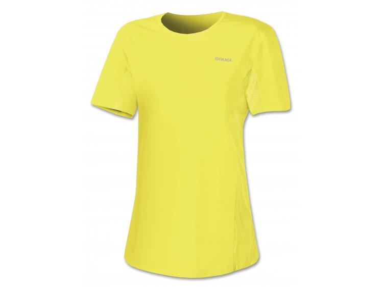 Maglietta Running Donna _ Brugi  Art. H41X060 (1)