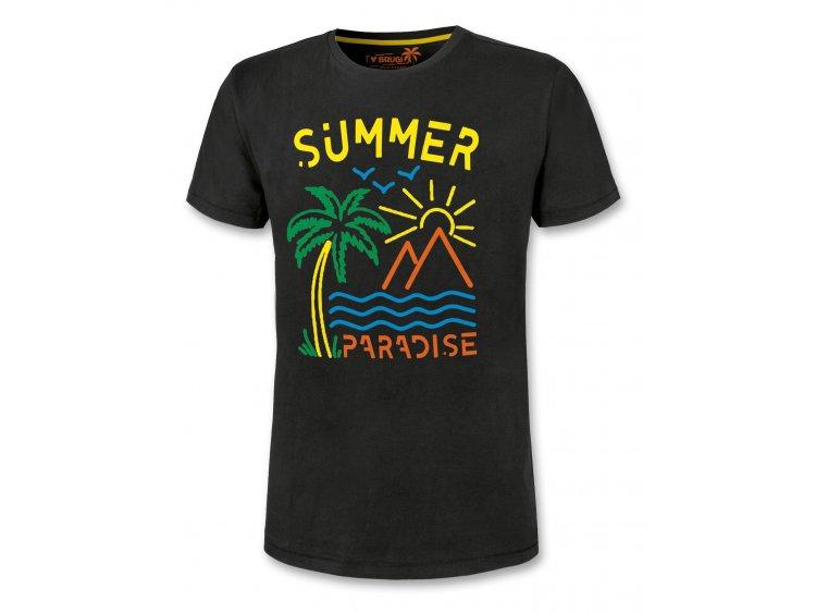 T-shirt Uomo - Brugi  Art. MB1Z500 (1)