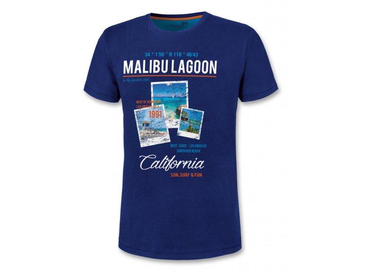 T-shirt Uomo - Brugi  Art. MB1Y943 (1)