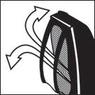 Ventilazione dorsale